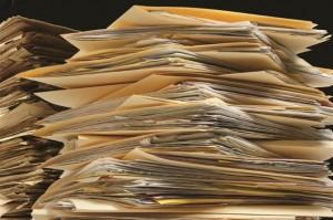 birocratie dosare