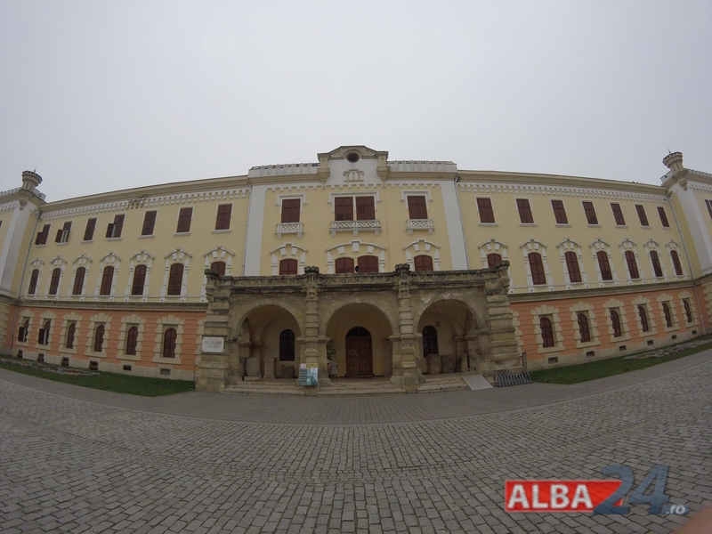 Muzeul Unirii Alba Iulia