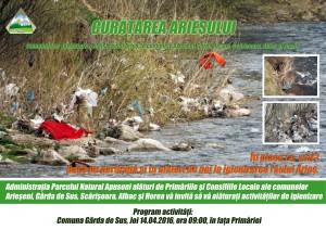 AFIS Ecologizare Garda