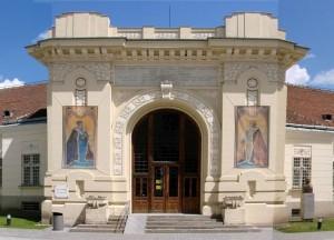 Sala Unirii Alba Iulia