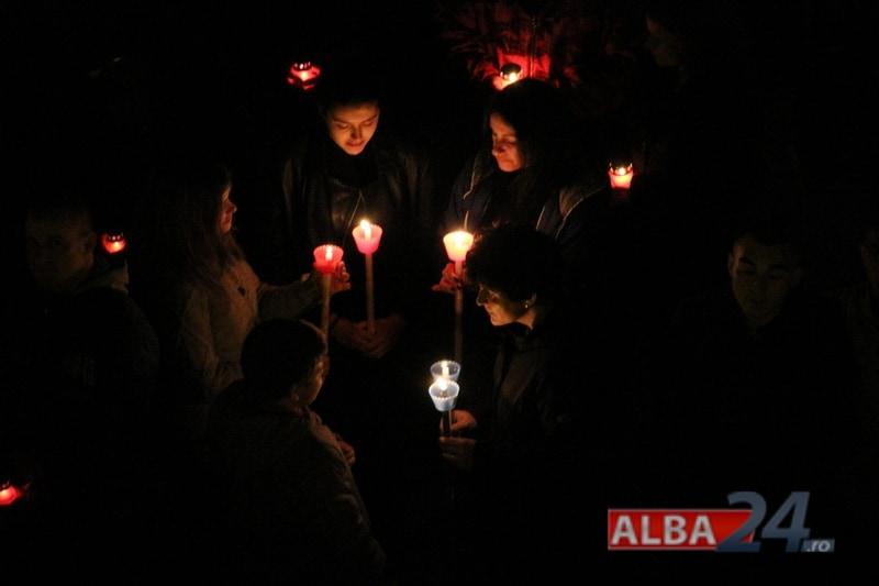 lumanari candele inviere