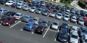 masini parc auto