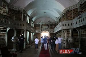 batthyaneum biblioteca 4