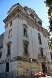 batthyaneum biblioteca 1