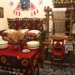 expozitia etnografica cenade
