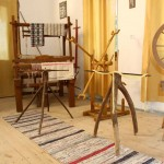 expozitia etnografica garbova