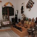 expozitia etnografica hoparta