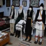 expozitia etnografica sasciori