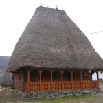 muzeu etnografic salciua