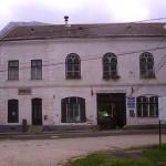 muzeul etnografic rimetea