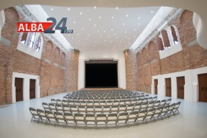 Palatul Culturii Blaj_1 interior