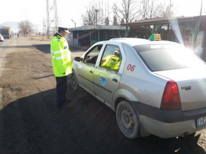 politia taxi 2