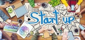 start up startup