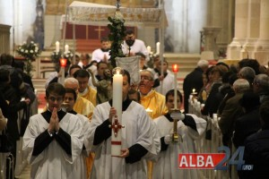 paste, catolici, pastele catolicilor