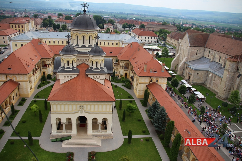 catedrala reintregirii