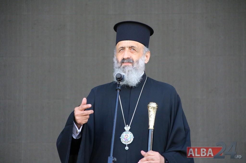 IPS Irineu Arhiepiscop de Alba Iulia