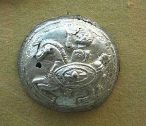 Argint de la Lupu