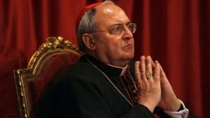 Cardinalul Sandri