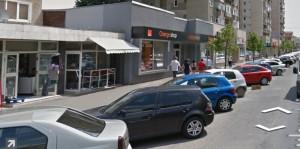 Parcare Alba Iulia