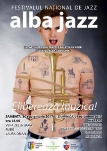 afis alba jazz 2017