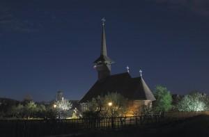 biserica memoriala mihai viteazul