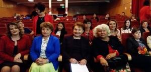 organizaia femeilor liberale alba