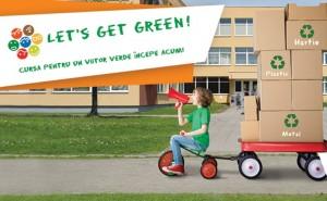 campanie eco get green scoli