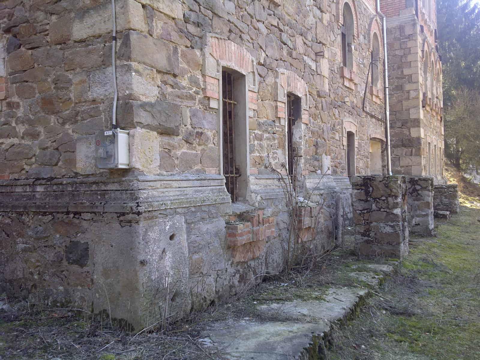 castel zlatna (4)