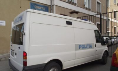 politie transport