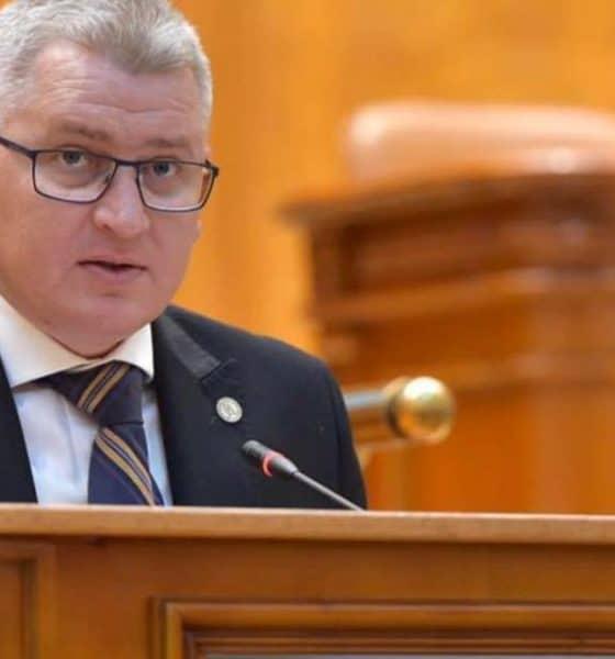 Florin Roman, deputat PNL de Alba