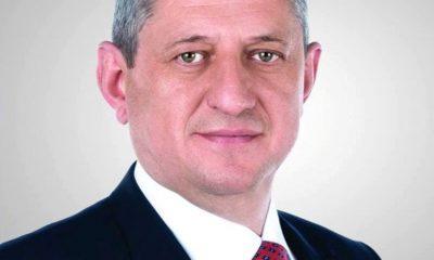Ioan Dirzu, deputat PSD de Alba