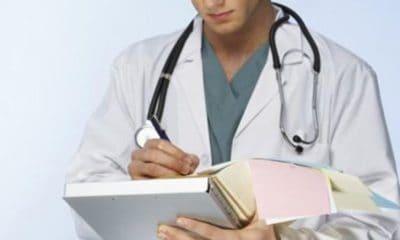 medic rezident