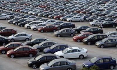 parc masini auto