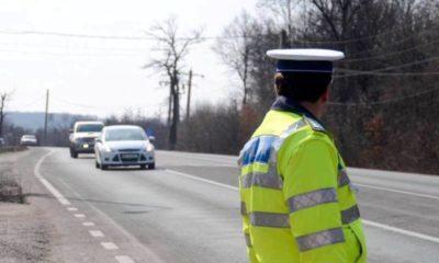 politist, trafic rutier