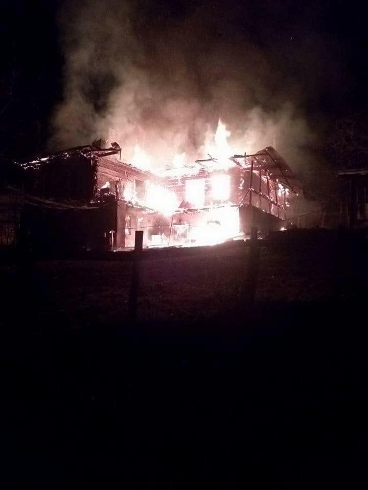 incendiu cabana 2