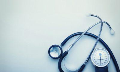 stetoscop medic sanatate