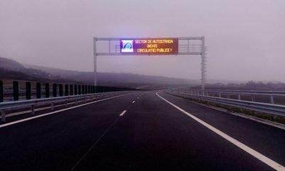 autostrada inchisa