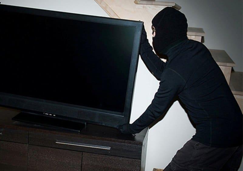 hot televizor casa apartament
