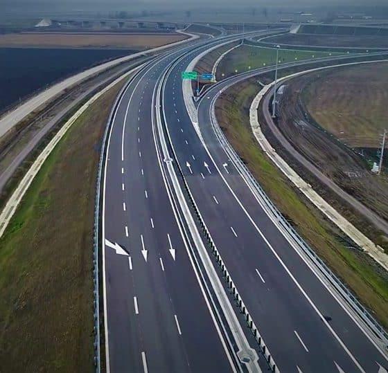 lotul 3 autostrada sebes turda
