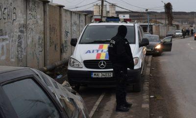 razie perchezitii politia