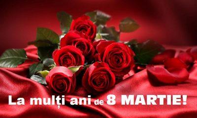 mesaje 8 martie ziua femeii