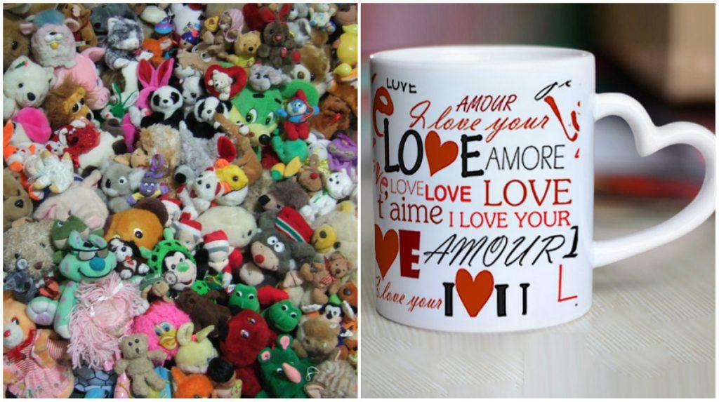 Dragobete 2020: LISTA neagră a cadourilor. Daruri pe care românii nu mai vor să le primească