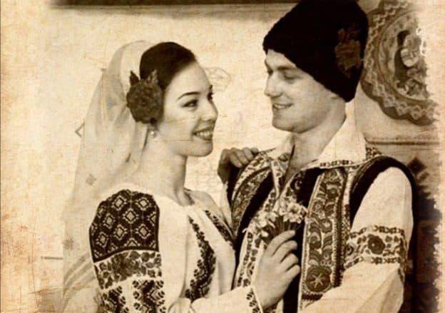 Tradiţii româneşti de DRAGOBETE. Ce ar trebui să faci, pe 24 februarie, ca să ai noroc în dragoste
