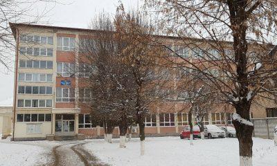 scoala vasile goldis Alba Iulia
