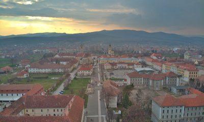 cetatea alba carolina drona