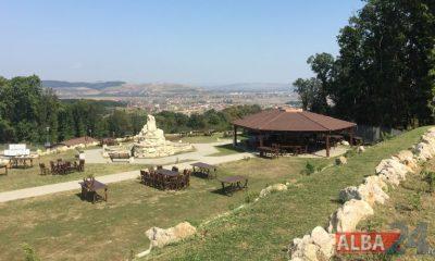 pavilion, panoramic, mamut, restaurant, alba