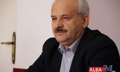Radu Marcel Tuhuț - primar Ciuruleasa
