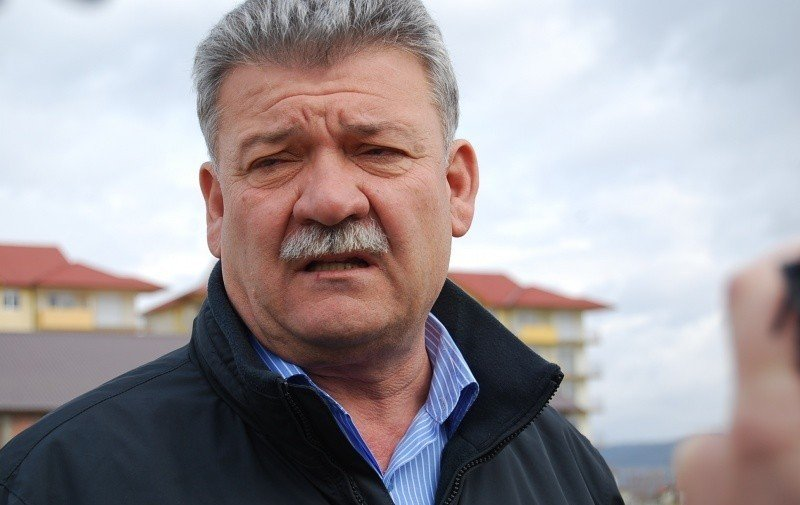 Mircea Haba, primar, Alba Iulia