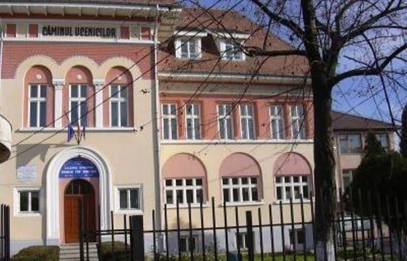 Colegiul Economic Alba Iulia