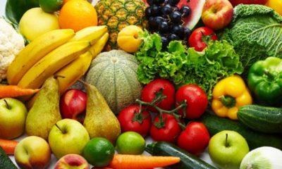 fructe sil legume